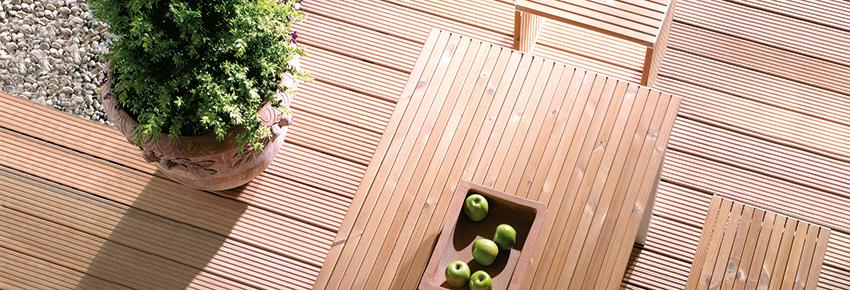 Pflege Von Gartenmöbeln Aus Holz Lets Doit Holzprofi